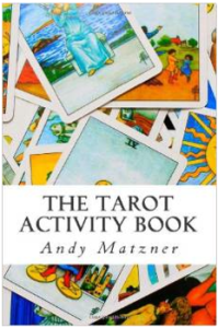 Tarot Activity Book