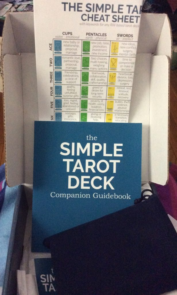 photograph relating to Free Printable Tarot Cheat Sheet identify The Easy Tarot: 7 Queries with Angie Environmentally friendly - Tarot by way of Hilary